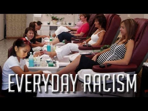 Everyday Racism: Self hate is the worst hate