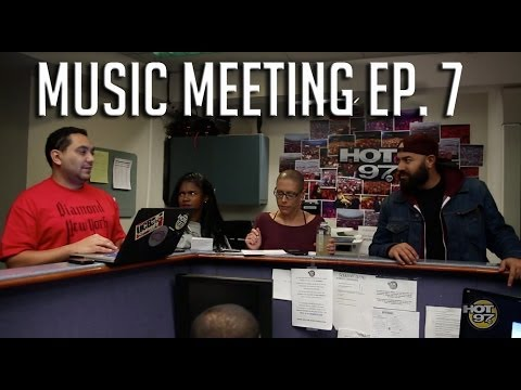 Battle of the Beats: Music Meeting EP 7