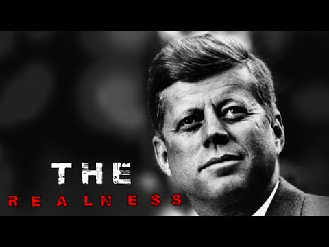 THE REALNESS: JFK Assasination Started It All