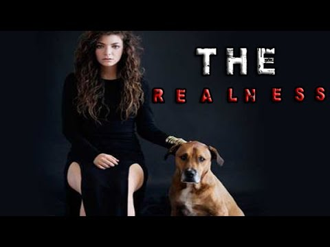 THE REALNESS:Lorde Is A Gangsta!