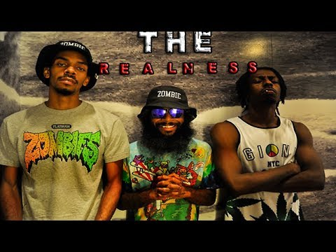 THE REALNESS: The REAL state Of NY Hip Hop