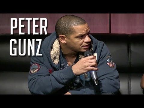 Peter Gunz Threatens Erica Mena + What VH1 didn't want you to know!