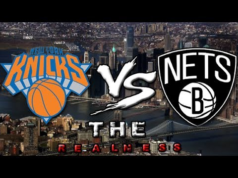 THE REALNESS: Knicks VS NET = No Real Winners