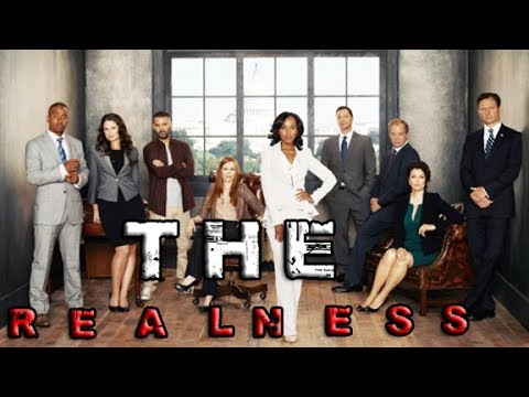 THE REALNESS:Bad News For Scandal Fans!