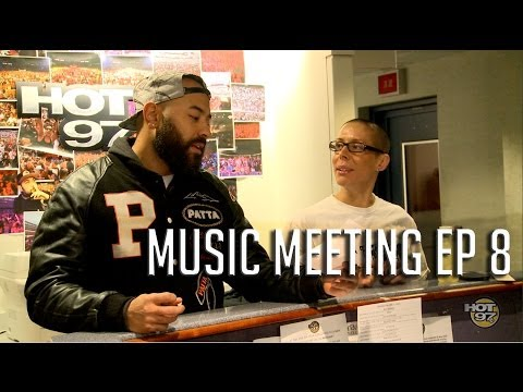 Battle of the Beats: Music Meeting EP 8