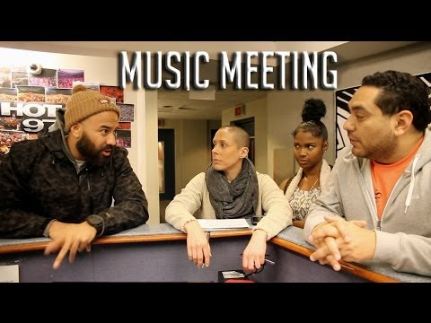 Battle of the Beats: Music Meeting EP. 10