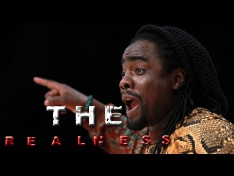 THE REALNESS: Wale Spazzes out