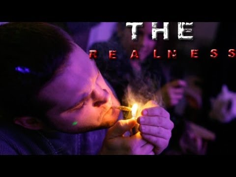 THE REALNESS: Light it up!!!