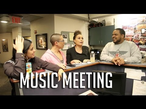 Battle of the Beats: Music Meeting Season 2 Ep 2.