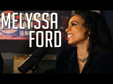Melyssa Ford talks Sex positions, Flo Rida, and going from videos to real estate