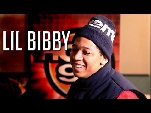 Lil Bibby handles HOT97 Morning Show... Talks Chicago streets & getting out using rhymes