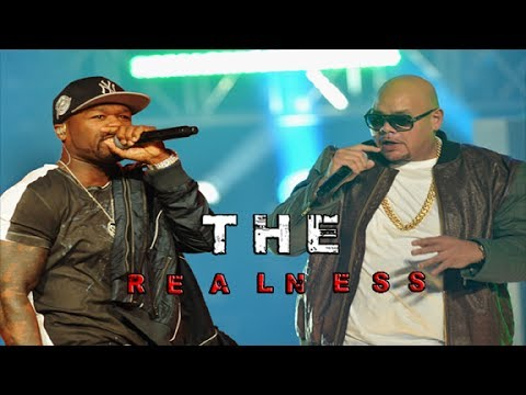 THE REALNESS: Fifty And Fat Joe- A Good Sign For NY HIP-HOP