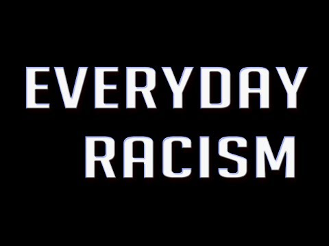 Everyday Racism: What is a Thug?!