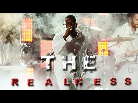 The Realness: Racism at the Grammys