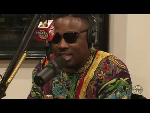 Troy Ave Freestyles on Flex