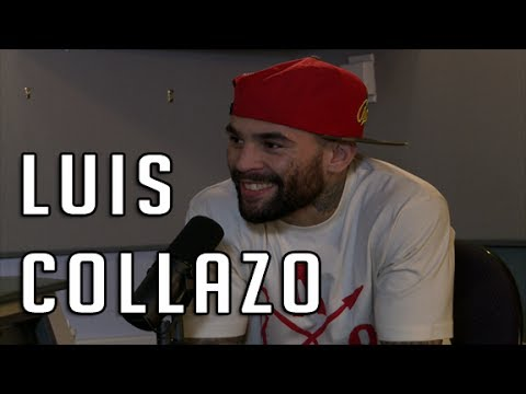 Luis Collazo Talks About His Upcoming Fight With Victor Ortiz!!
