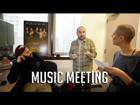 Music Meeting EP 5: Battle of the beats Season 2