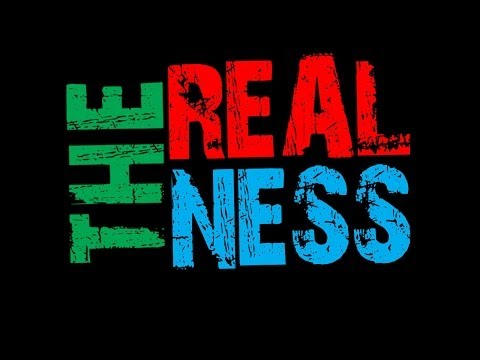 Realness: This Fight CAN NOT Happen
