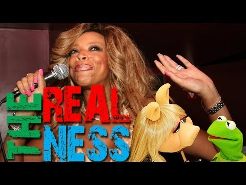 The Realness: Wendy Williams in the Smithsonian