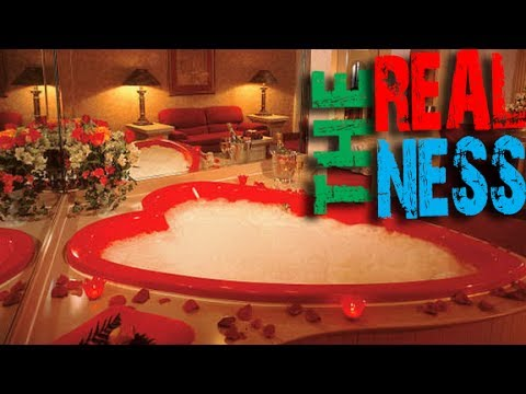 THE REALNESS: Rosenberg Helps You Plan Your Valentines Day