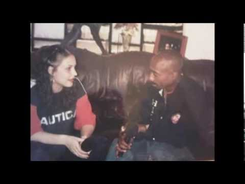 Angie Martinez Tupac Exclusive Preview Clip 1: Pac's view on Women vs B*tches
