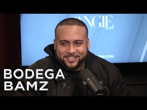 Bodega Bamz Details His HIV Scare After A Night Out At The 'G-Spot'